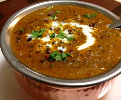 Image result for daal makhni
