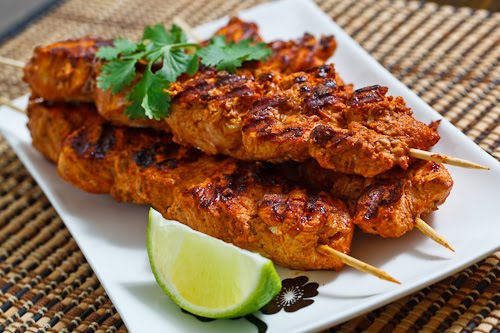 Tandoori chicken GF (Half/ Full)